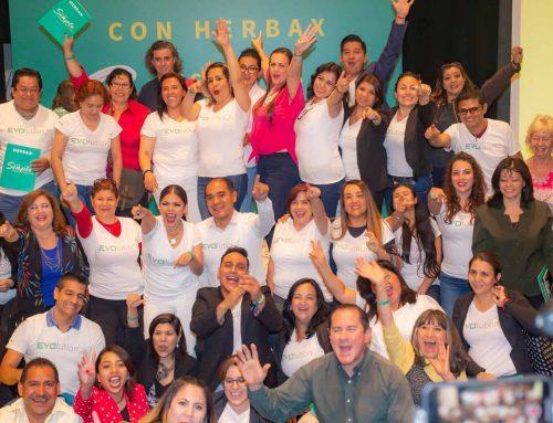 2da Cumbre de Liderazgo
